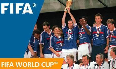 Michel Platini thừa nhận tuyển Pháp dàn xếp bốc thăm World Cup 1998