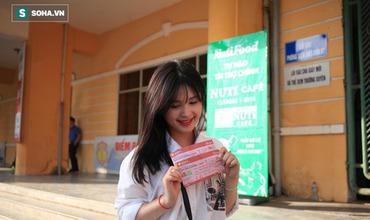 Fan nữ Nam Định, Hà Nội tăng sức